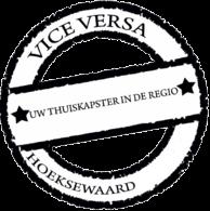 Vice Versa uw thuiskapster in de regio Hoeksewaard